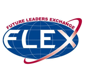 FLEX logo for press release