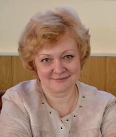 Gelinada Grinchenko