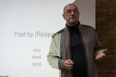 Фото Центр польських та європейських студій НаУКМА