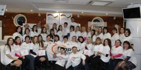 Школа Волонтерів у Запоріжжі