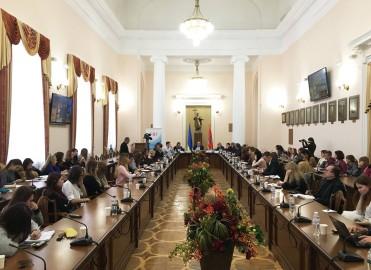 Friedrich Naumann Foundation Ukraine and Belarus