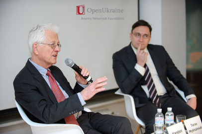 Open Ukraine Foundation