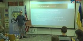 Education USA Ukraine, youtube