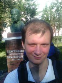 Шевченкова надія у Сате-Маре