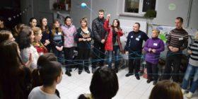 Школа Волонтерів у Дніпрі